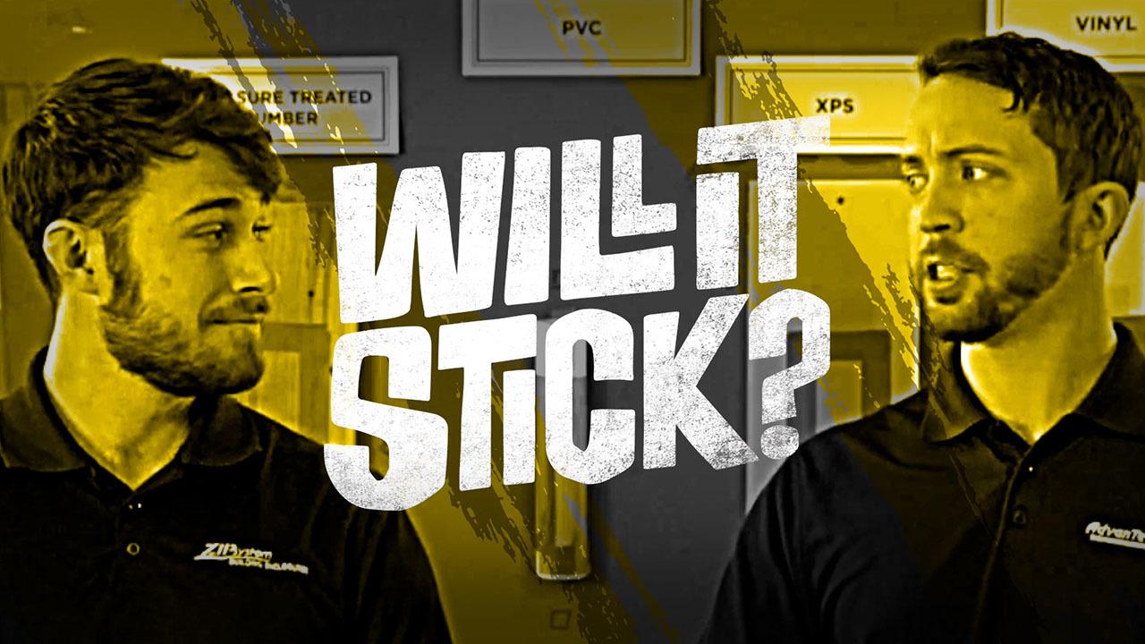 Will It Stick? | Accessory Compatibility Testing