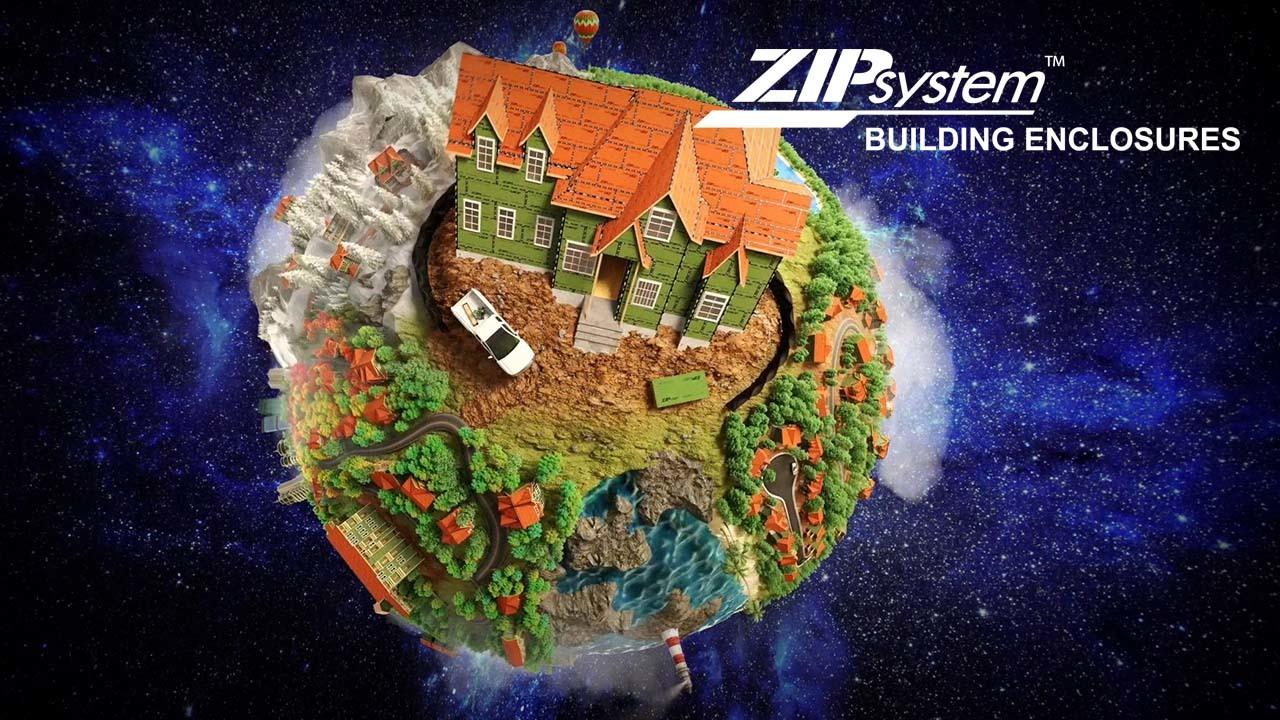 Built to the ZIP Code