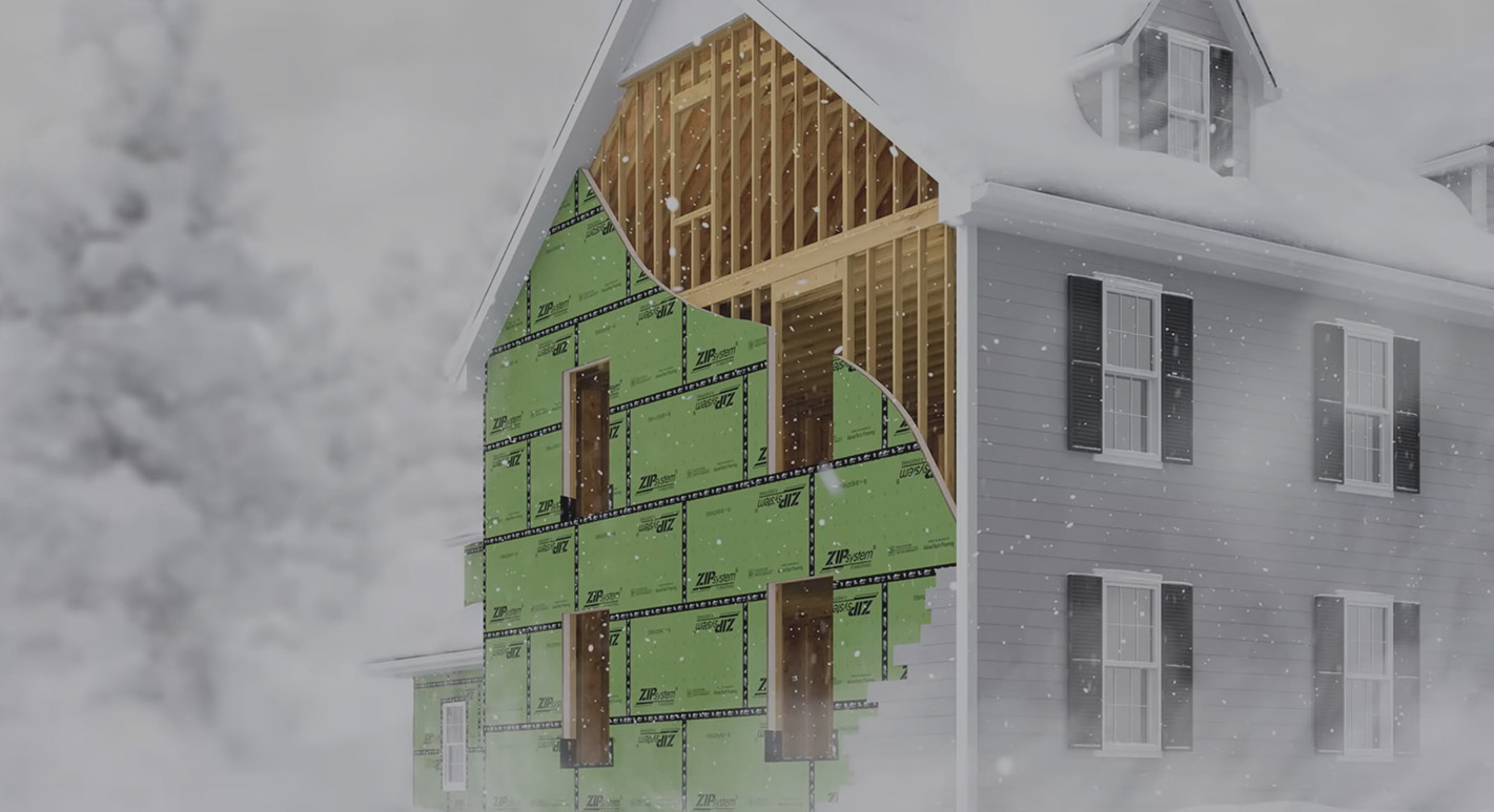 Zip rsheathing video intro to rsheathing
