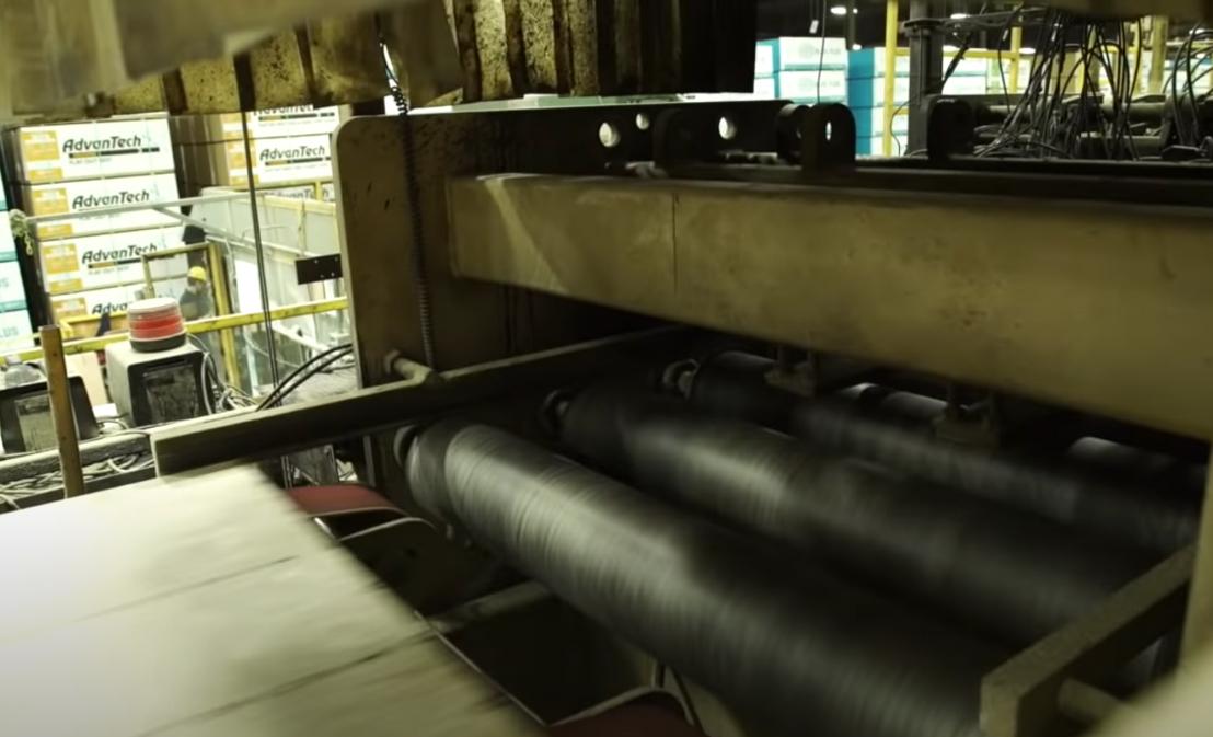 Huber Factory