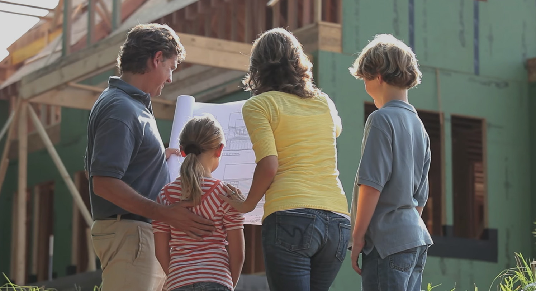 Wall solutions video testimonial homeowner